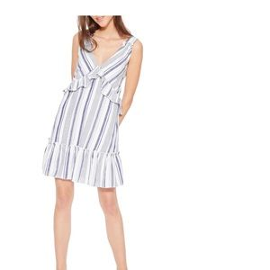 Parker Paradise stripped dress